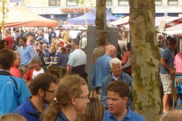 9e Delftse Bierfestival