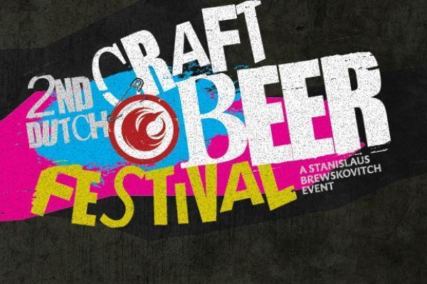 2nd Dutch Craft Beer Festival 2016