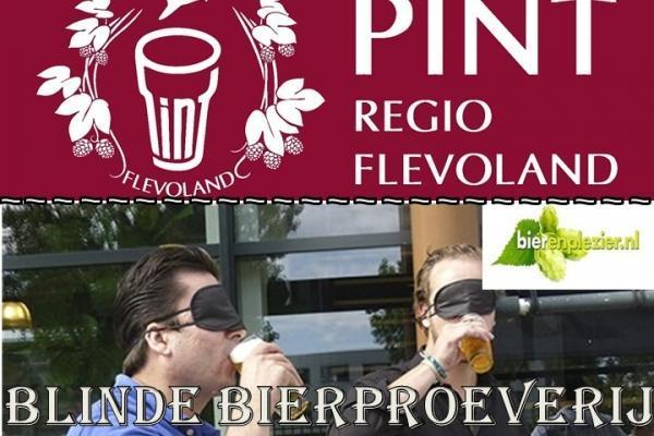 Blind Bier Proeven Almere
