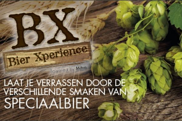 Bier Xperience Rotterdam