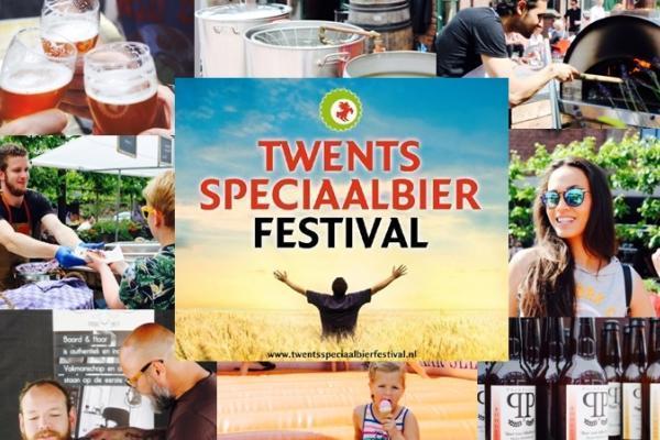 Twents Speciaalbier Festival 2016