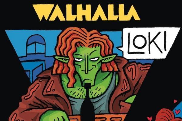 Bierproeverij Walhalla