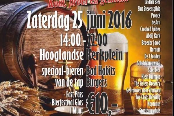 Leids Bierfestival