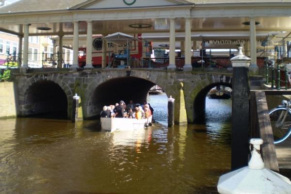 Zomerbiervaart Leiden