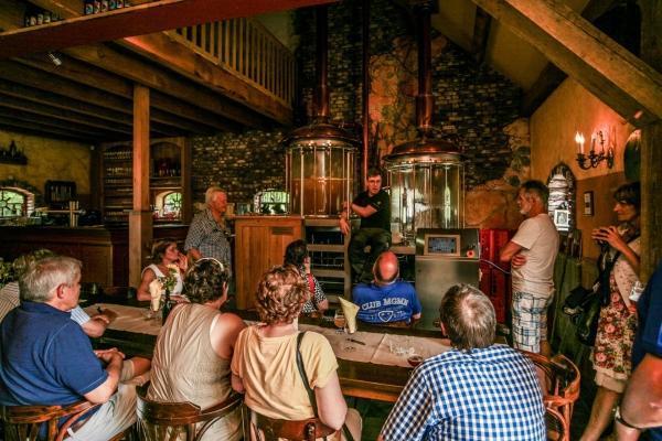 19 juni : Vader zijn dag! BBQ & Bier