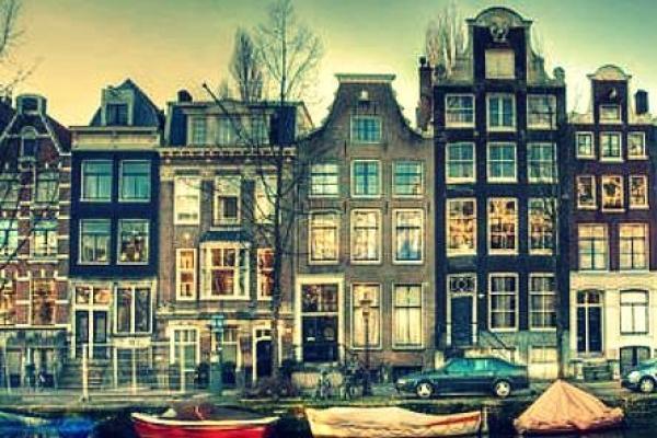 Historische Bierwandeling door Amsterdam