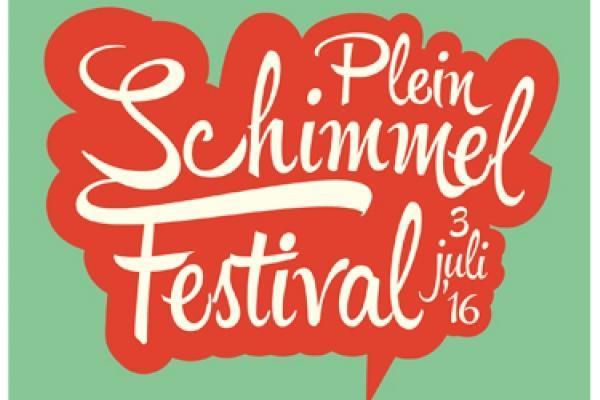 Schimmelplein Festival