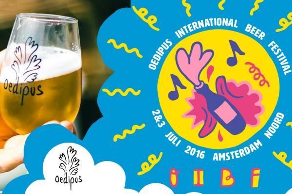 Oedipus International Beer Festival