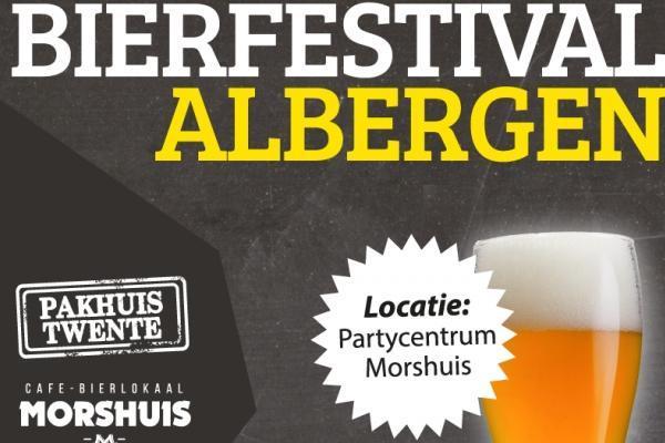 Bierfestival Albergen 2016
