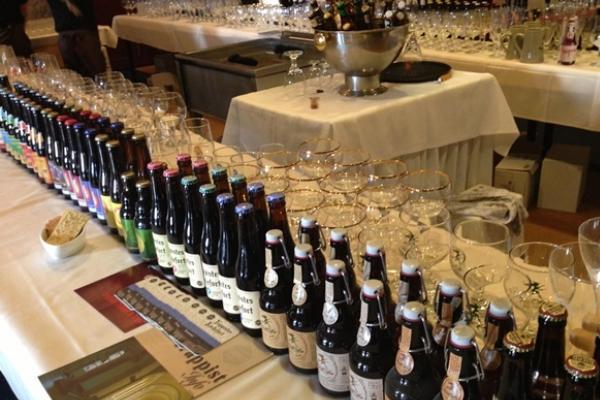 Belgisch Bier Festival