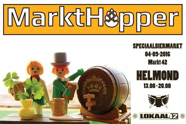 MarktHopper bierfestival