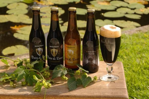 Bierwandeltocht Fortbrouwerij Duits & Lauret