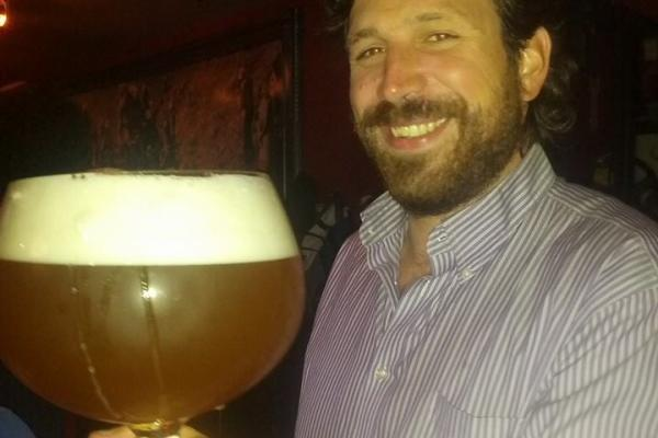 Bier proeverij Zware Jongens