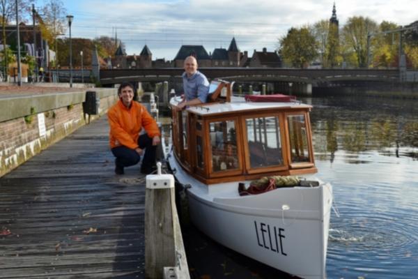 Amersfoortse Bierboot