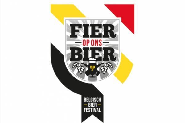 """Belgisch Bierfestival """"Fier op ons bier""""!"""