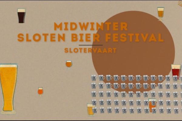 Midwinter Sloten Bier Festival