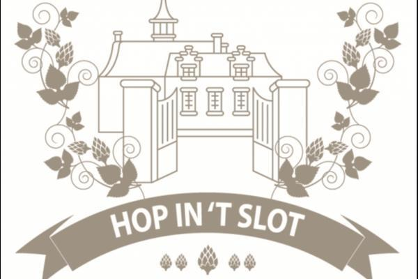 Hop in 't slot