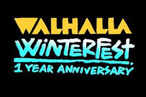 Jopen invites Walhalla