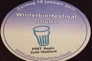 PINT Winterbierfestival Gouda