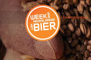Bierproeffestival 2017 Opening Week vh Nederlandse bier