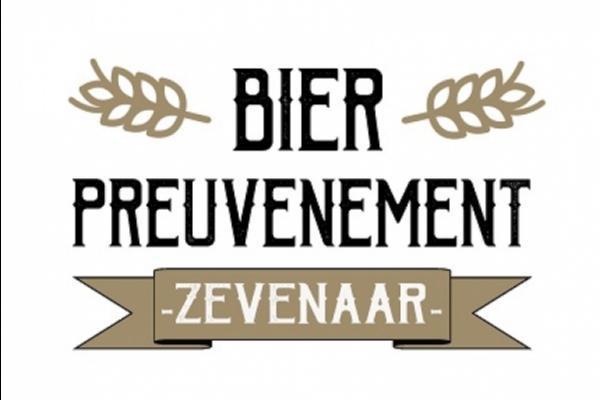 Bier Preuvenement Zevenaar