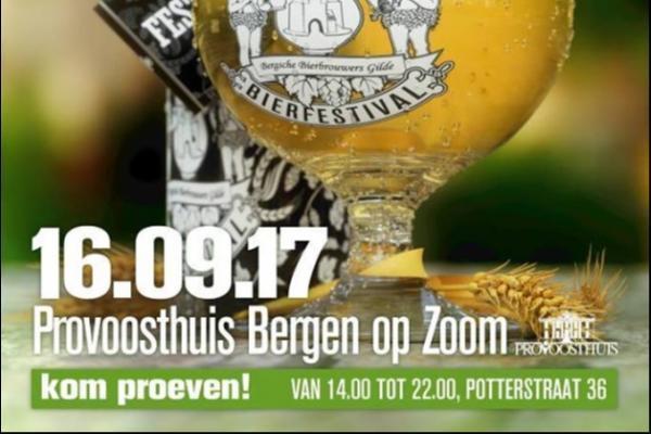 21e Bergs Bierfestival