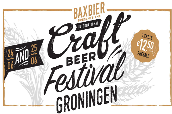 International Craft Beer Festival Groningen