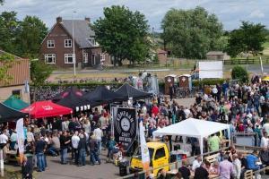 4e Zuid-Hollands Midzomer Bier & BBQ festival