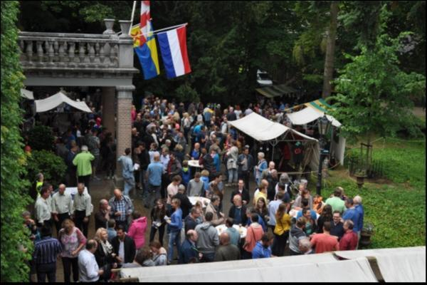 Geldrop's Pint Bierfestival