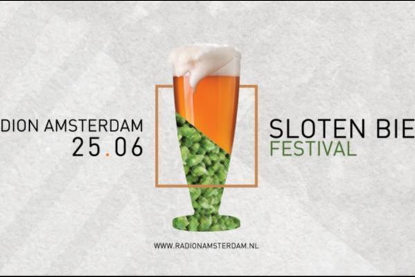 Sloten Bier Festival