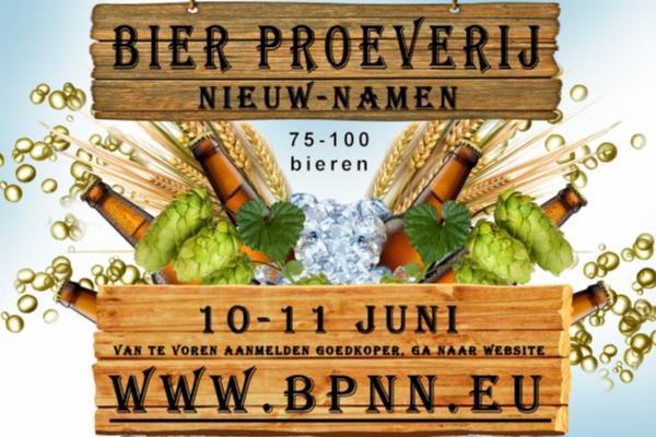 BierProeverij Nieuw-Namen
