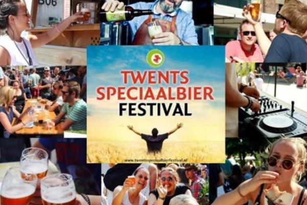 Twents Speciaalbier Festival 2017