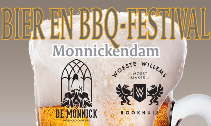 Bier en BBQ Festival Monnickendam