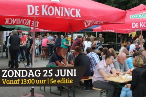 Bierfestival Albergen 2017