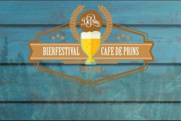 Bierfestival De Prins OSPEL NL