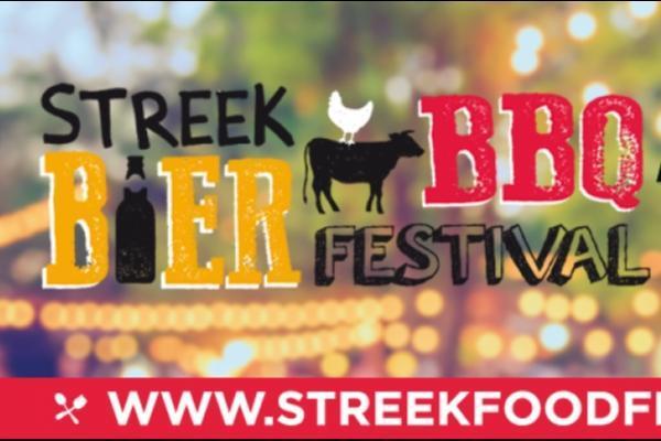 Streek BIER  BBQ Festival Edam