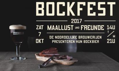 Maallust Bockfest und Freunden 2017