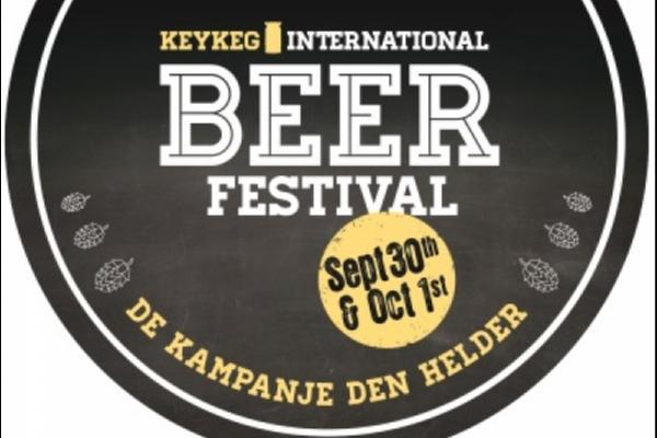 KeyKeg International Beer Festival
