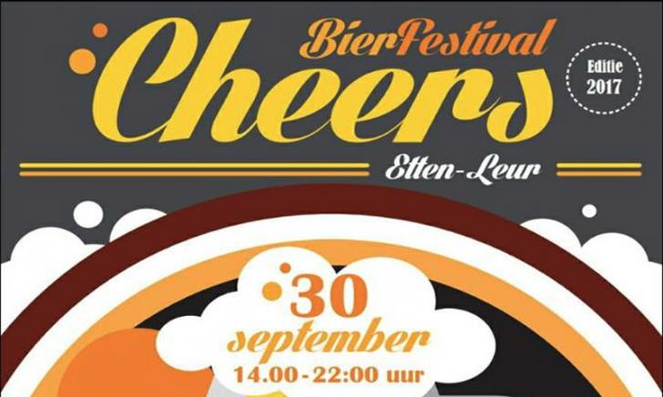 Bierfestival Cheers