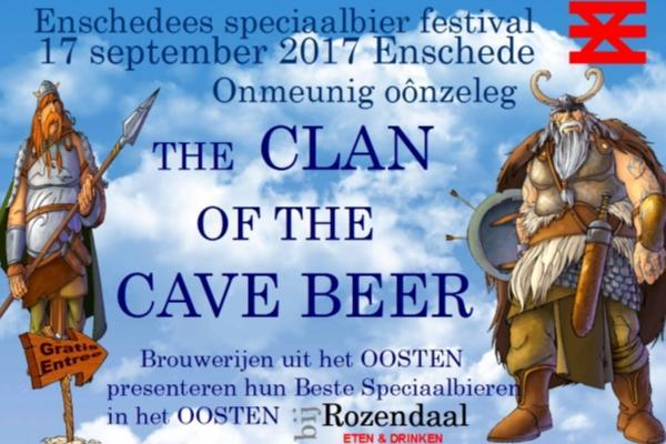 The CLAN of The CAVE BEER