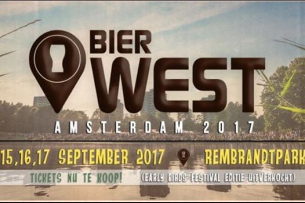 BierWest Festival 2017