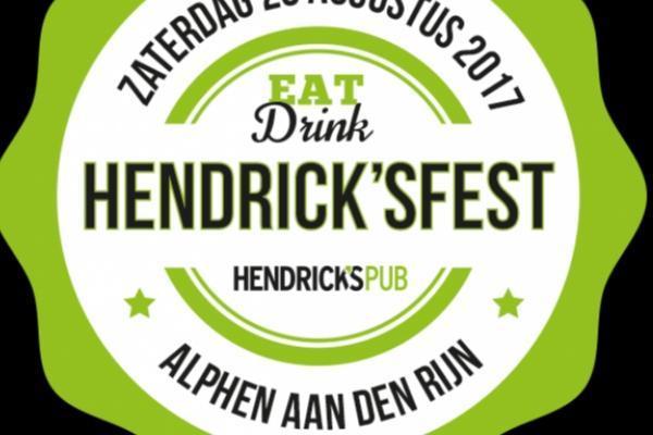 Hendricks Fest 2017