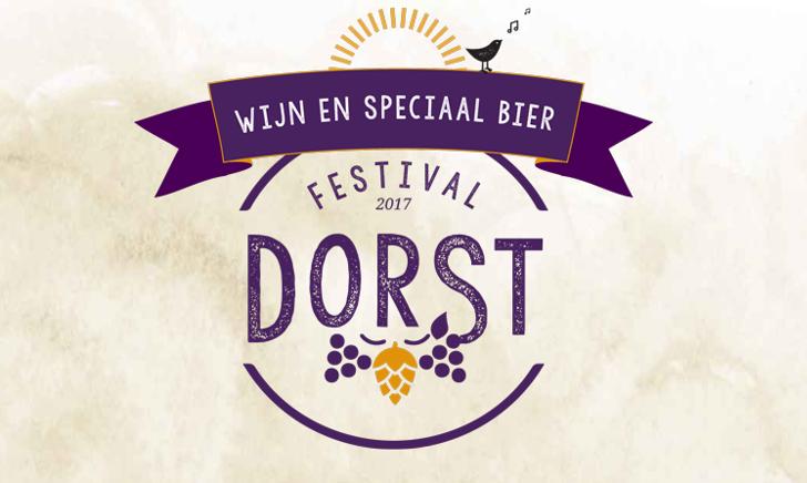 Festival DORST - Utrecht 17