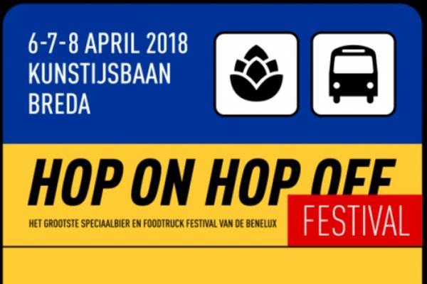 Hop On Hop Off Festival 2018