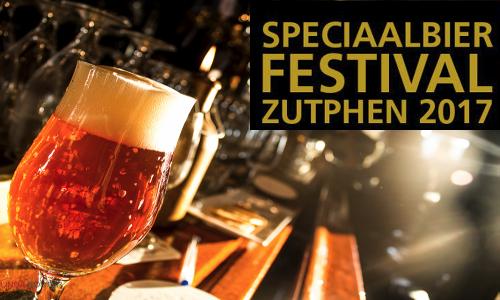 Speciaalbier festival Zutphen