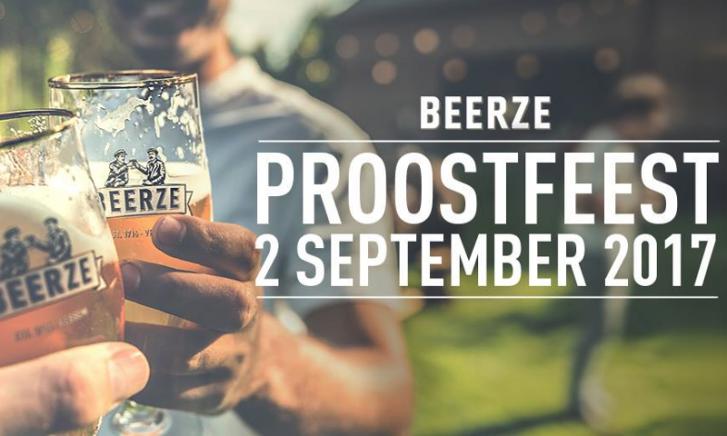 Proostfeest 2017