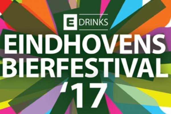 E Drinks Eindhovens Bierfestival