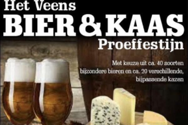 Het Veens Bier & Kaas Proeffestijn
