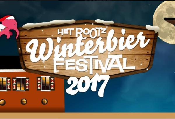 Het Rootz Winterbierfestival 2017