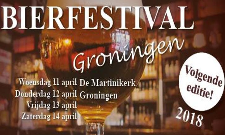 Bierfestival Groningen 2018